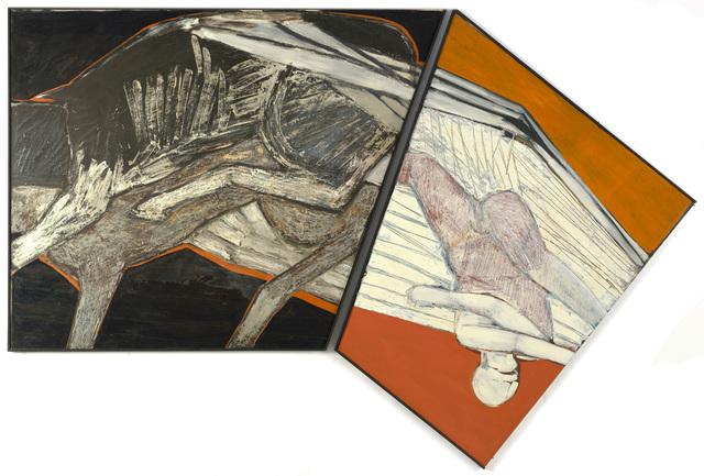 , 'BELLEROPHON,' 1968, Greg Kucera Gallery