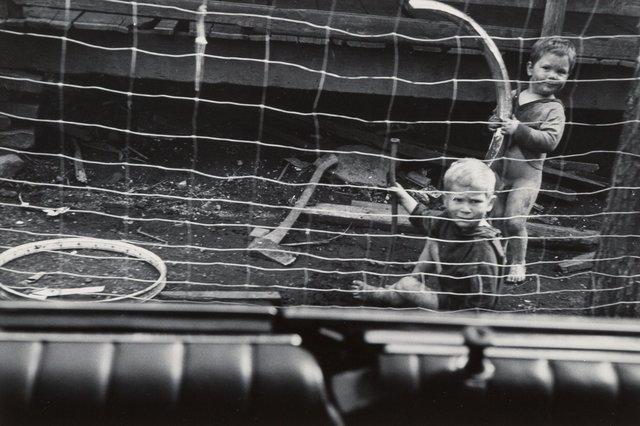 Sam Abell, 'Hazard, Kentucky', 1968, Heritage Auctions