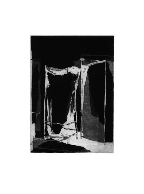 , 'TL,' 2017, Remarque Printshop