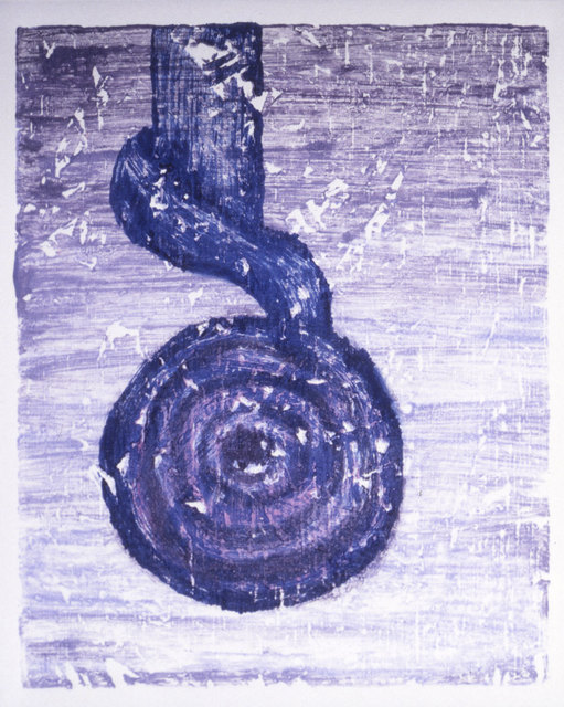 , 'No Title (San Pasqual series),' 1992, Estrada Fine Art