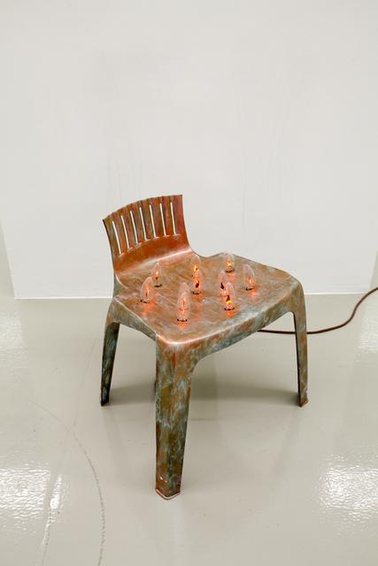 , 'Sven Svensson,' 2018, Galerie Lisa Kandlhofer