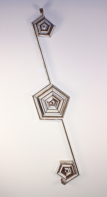 Evan Blackwell, 'Stella', 2013, Foster/White Gallery