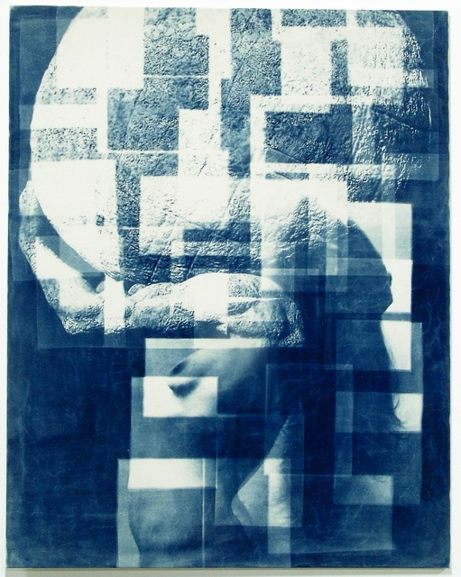 , 'Atlas,' 2019, Josef Filipp Galerie