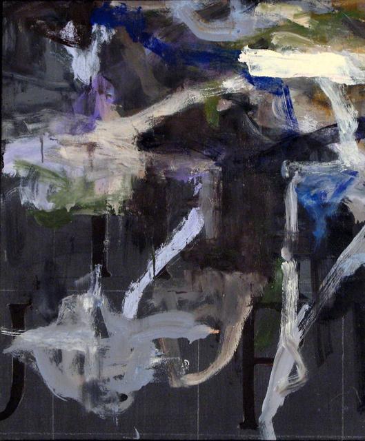 Kikuo Saito, 'Nocturne', 2009, Bookstein Projects