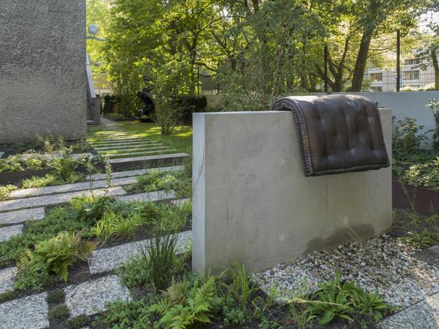 , 'Waterfall,' 2013, KÖNIG GALERIE