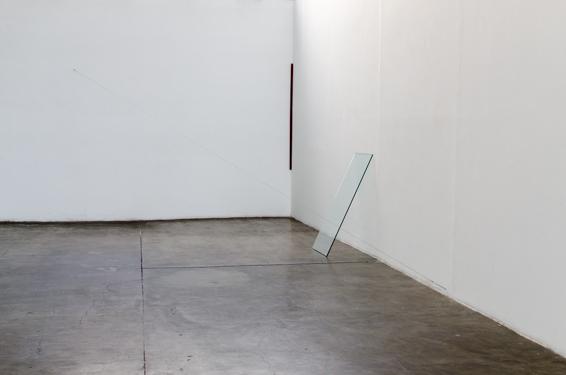 , 'Síntese,' 2009, Baró Galeria