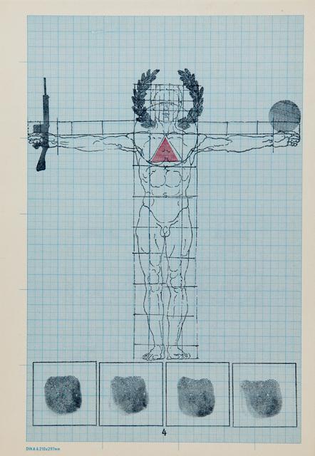 , 'Tarot Cards,' 1979, GALERÍA JOSÉ DE LA MANO