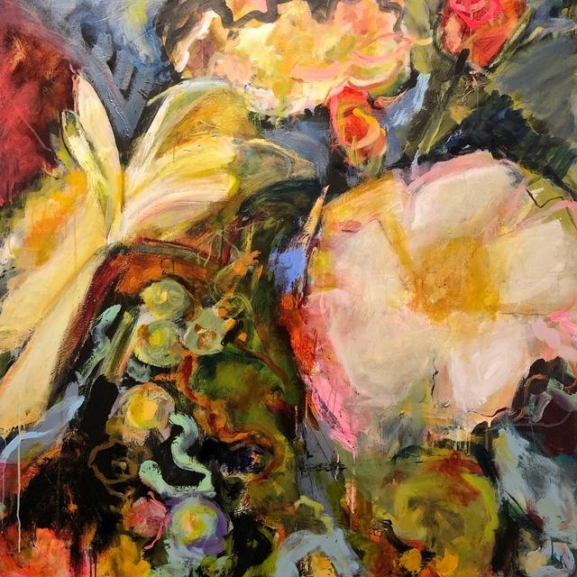 Donna Gans, 'SA IV - 5487', Underscore Art