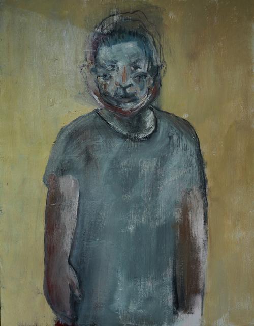, 'Conversion 变相,' 2018, Harmony Art Gallery