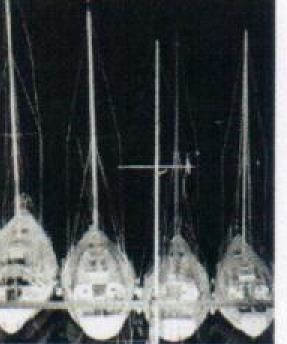 , 'SAILBOATS,' 1983, Pepe Cobo