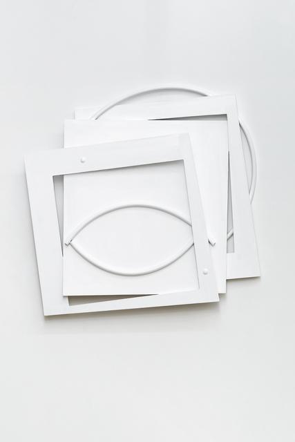 , 'Hoo Eyes Painting,' 2016, Gaudel de Stampa