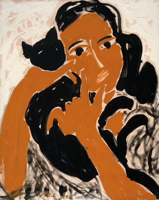 , 'Untitled,' 1963, Dowling Walsh