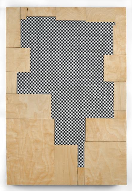 , '205,' 2012, Pierogi