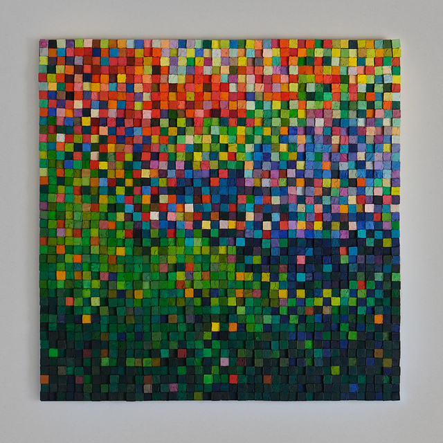 , 'MARCELA,' 2019, Gallery Fritz