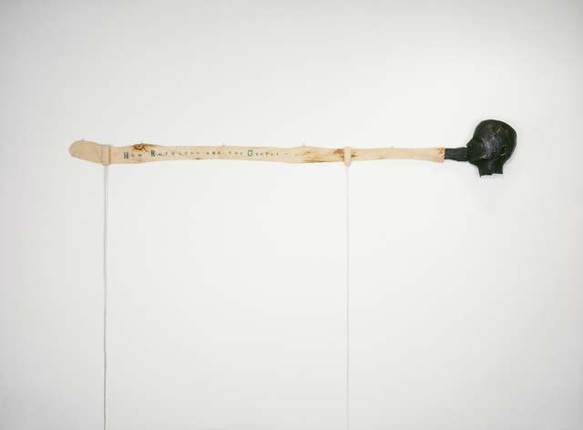 , 'Punch,' 1998, Nohra Haime Gallery