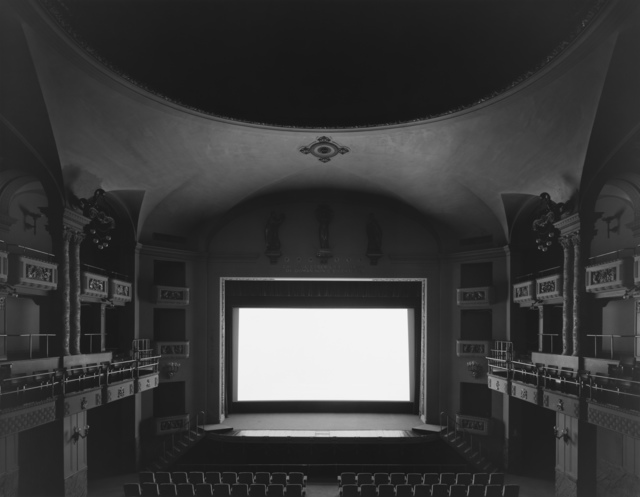 , 'Cinema Odeon, Firenze,' 2013, Fraenkel Gallery