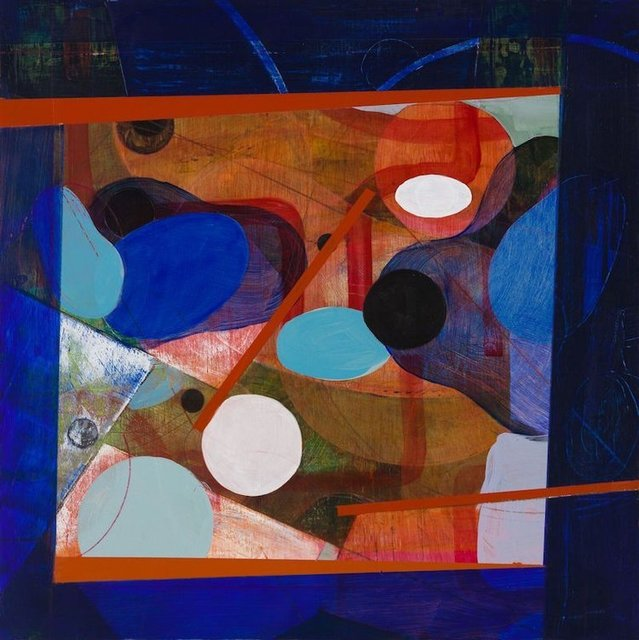 , 'Elements,' , Tinney Contemporary