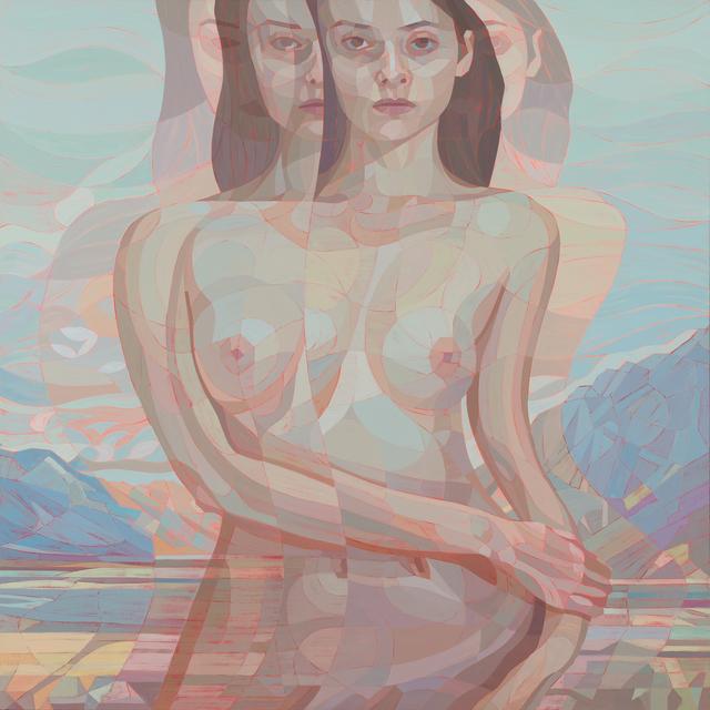 Lui Ferreyra, 'The Artifice of Eternity', 2019, William Havu Gallery