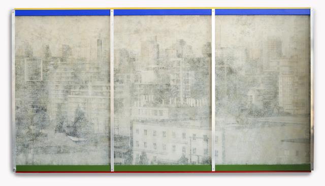 , 'Studio. External. Internal ,' 2017, Winsor Gallery