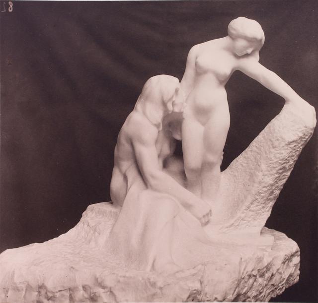 , 'Untitled,' ca. 1915, Huxley-Parlour
