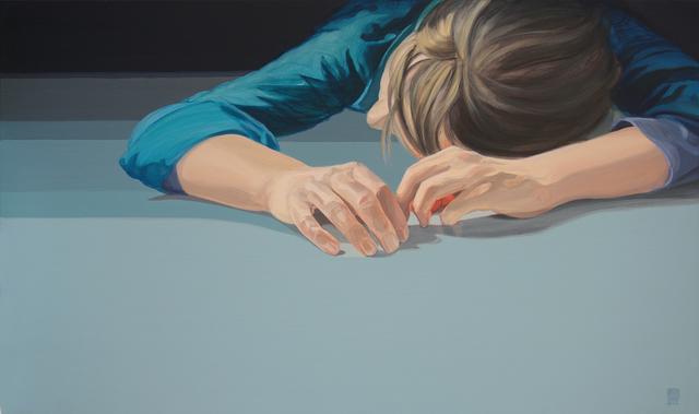 , 'Untitled,' 2012, Galerie Sandhofer