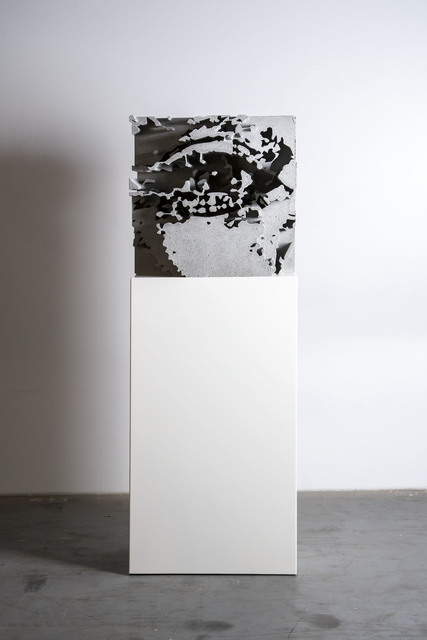 , 'Monolith 5,' 2018, Danysz Gallery