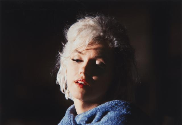 Lawrence Schiller, 'Marilyn 12, No 15, 17, 19, 21, 23, 25, 27, 29, 31, 33, 35, & 37', 1962, Heather James Fine Art: Benefit Auction 2017