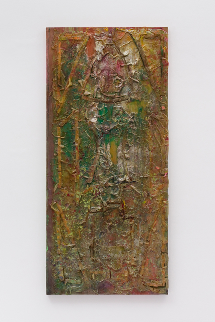Frank Bowling, 'Centurian', 1986, Hales Gallery