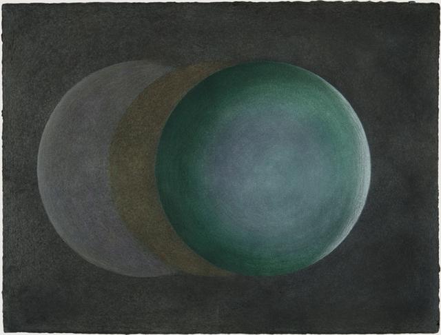 , 'Leaving,' 2015, Häusler Contemporary