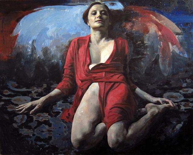 , 'Dream Time,' , Sirona Fine Art