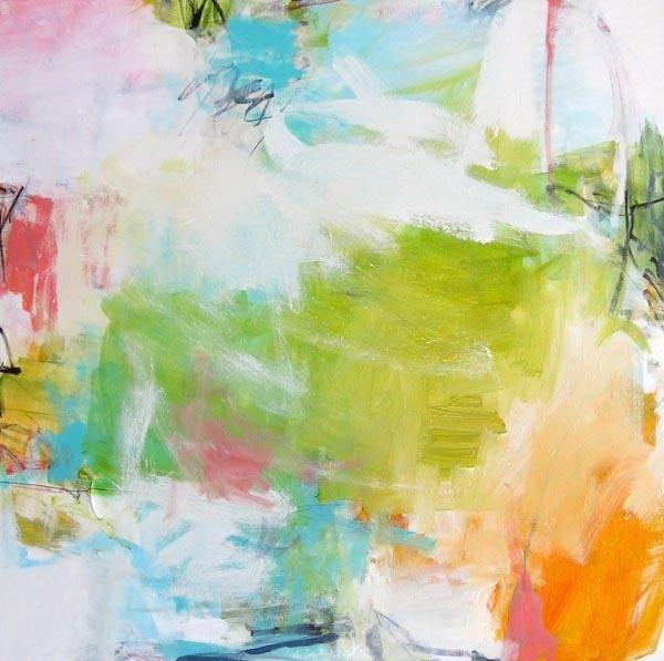 Charlotte Foust, 'Peridot', 2018, Addison Gallery