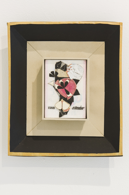 , 'Untitled,' 1968, Pavel Zoubok Gallery