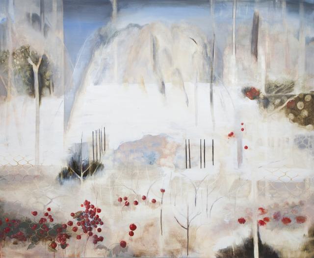 , 'Altitude,' 2017, Galerie Huit