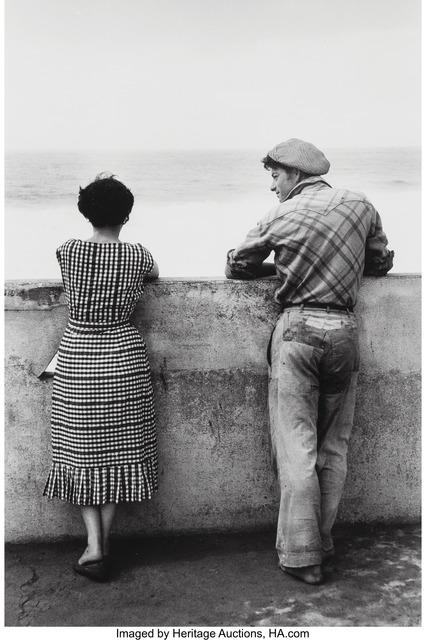 Edouard Boubat, 'Portugal', 1956, Heritage Auctions