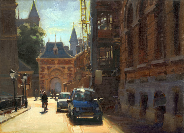 , 'Old World Renewal,' , Stremmel Gallery