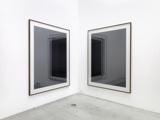 A Kassen, 'Permanent Reflection', 2013, Galleri Nicolai Wallner