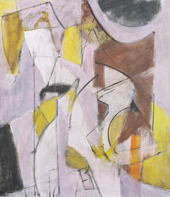 , 'Moon Passage,' 1951, Vallarino Fine Art