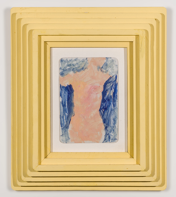 , 'Denmark,' 2014, Galleri Bo Bjerggaard