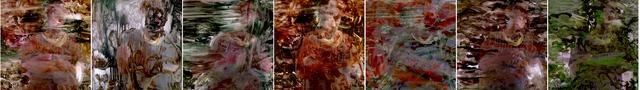 , 'Portrait (DH),' 2018, Axel Vervoordt Gallery