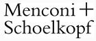 Menconi+Schoelkopf