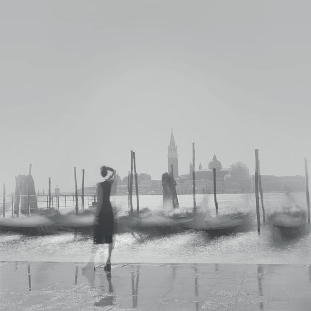 , 'Gondolas, Venice,' 2001, Nailya Alexander Gallery