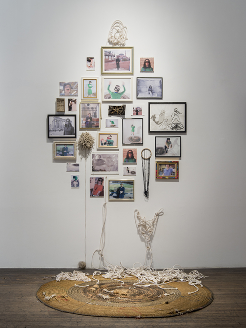 , 'Entropic Transpersonifications II,' 2008, Ronald Feldman Gallery