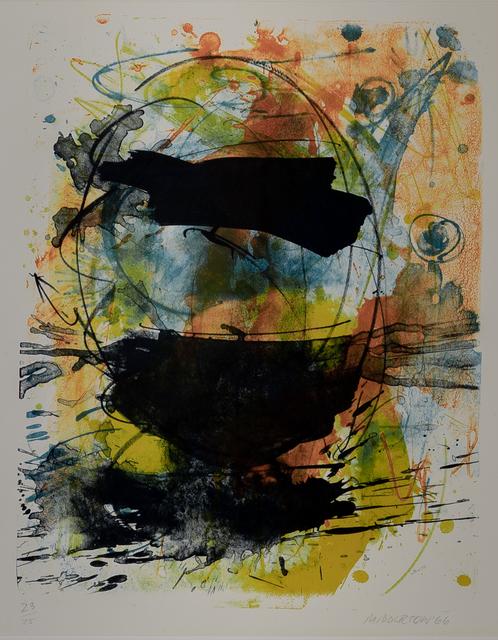 , 'Indigo,' 1966, Spanierman Modern