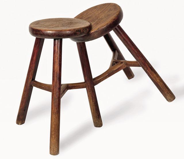 Ai Weiwei, 'Stool 椅子,' ca. 2007, The Metropolitan Museum of Art