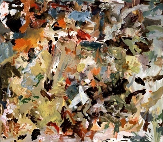 Cecily Brown, 'Untitled', 2007-2008, Gagosian