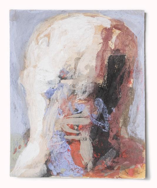 , 'Head # 12,' 2007, Court Tree Gallery