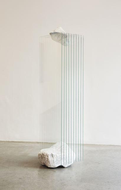 , 'Iceberg,' 2016, Ronchini Gallery