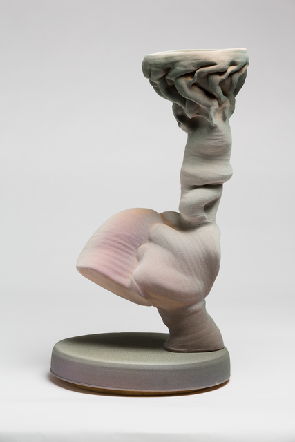 , 'Funneltool,' 2018, Jason Jacques Gallery
