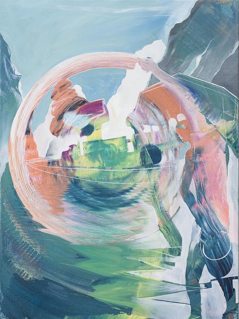 , 'Convoi Exepcionnel,' 2017, Fousion Gallery