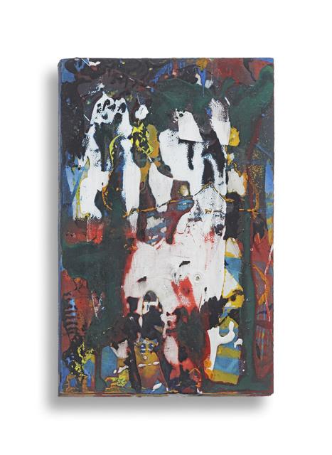 Arturo Herrera, 'Untitled', 2015, Sikkema Jenkins & Co.
